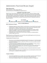 Executive Assistant Resume Samples 2016 From Captivating Office Aide Sample With Additional Medical
