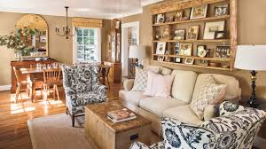 Southern Living Living Rooms by Cottage Style Ideas And Inspiration Southern Living
