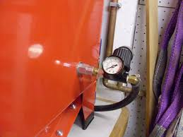 Harbor Freight Blast Cabinet Glass by Blast Cabinet Mods