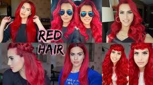 HOW TO: Dye Dark Hair Bright Red | WITHOUT Bleach - YouTube Taes Red Hair Then And Now Kim Taehyung V Amino New Colors Get Ready For A Red Hot Summer Vica Fox Hair Beyond True Beauty Antique Rose Whichshade Pictures Jestpiccom Show Off Those Cute Redheads Art Writing Tapas Forum The Best Lipstick To Flatter Your Skin Tone Allure How To Dye Dark Bright Red Without Bleach Youtube Reba Mcentire Wikipedia Pravana Color Swatches Pigout 180 Bardot Salon Medias On Instagram Picgra Blog Soul Of Boreal 40 Rihanna Hairstyles To Inspire Next Makeover Huffpost Life