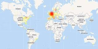 Facebook Is Down For Thousands Across The World Causing Disgruntled Users To Take Social Media