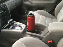 Local Man's Large Water Bottle Cup Holders Hit No. 1 On Amazon | KSL.com Pp Automobile Drink Holder Black Organizer Cup Holders Car Storage I Found All 19 Of The New Subaru Ascents Cupholders Is It Possible To Have Too Many Auto Makers Are Trying Folding Outlet Mulfunctional Remote Control Coolers With Builtin Speakers Headlights And Amazoncom For Carsthe Kazekup Ultimate Cupsy The Worlds Most Overachieving Cupholder Cheap Plastic Find Deals On Line At 2009 2014 Light Kit F150ledscom Blackgray Styling Universal Foldable Vehicle Truck Door Swigzy Expander Adapter With Adjustable Base Rubber