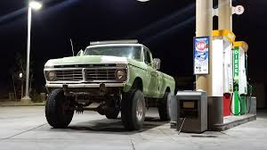 100 Ford Trucks Suck Dingo Dog Crew On Twitter 1973 F250 Highboy Owned