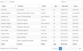 Ajax usage to Search a Record with PHP MySQL and jQuery
