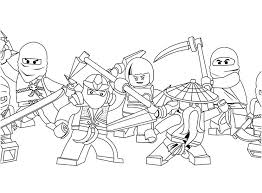 Ninjago Snakes Coloring Pages Cheap Books Collection Page Gallery Snake Sheets Lego