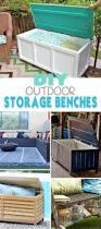 best 25 deck storage ideas on pinterest pool storage box pool