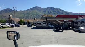 100 Flying J Truck Stop Near Me BigRigTravels LIVE From The Truckstop In Springville Utah