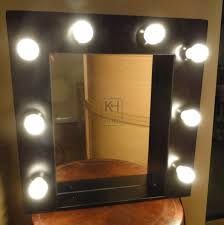 trendy illuminated make up mirrors atre dressing room dressing