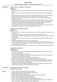 Assembly Supervisor Resume Samples | Velvet Jobs Affordable Essay Writing Service Youtube Resume For Food Production Supervisor Resume Samples Velvet Jobs Manufacturing Manager Template 99 Examples Www Auto Album Info Free Operations Everything You Need To Know Shift 9 Glamorous Industrial Sterile Processing Example Unique 3rd