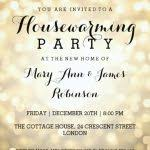 Housewarming Invitation Designs Card For House Inauguration 26 Reference