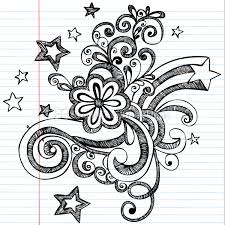Photos Cool Art Designs To Draw On Paper