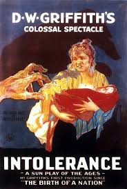 Vintage Ad Archive Halloween Hysteria by Intolerance Film Wikipedia