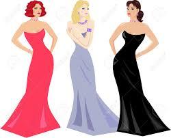 Model Dress Clipart Explore Pictures