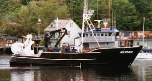 Deadliest Catch Boat Sinks Destination by Deadliest Catch On Discovery Channel To Feature Fv Katmai Sinking