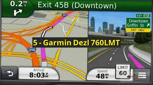 """I Decided To Launch """"Besttruckgps.reviews"""" When I Was Looking At ... Truck Sat Nav Garmin Dezl 770 Lmtd For Sale In Dungannon County Gps Dzl 570lmt Gbangs Shows Off New Iphone App 5inch Unit And Gps Truckers Dezlcam Lmtd Eu Varlelt Nvi 40 43inch Portable Navigator Us Only Certified A Complete Review On Dezl 760lmt 760lm 7 Trucking Navigation System Bundle Shop Sunkveiminis Navigatorius Dzl 770lmt Garmingpslt Nvi 52lm 5inch Vehicle Review Nuvi 68lm Fedingaslt Install Backup Camera 2013 Screw F150online Forums 770lmthd With Lifetime Maps Hd Traffic Updates"""