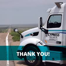 Cypress Truck Lines - Home | Facebook
