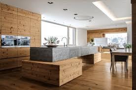 altholz küche küche holz modern küchen ideen holz