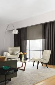 Modern Window Curtains For Living Room by Best 25 Window Coverings Ideas Only On Pinterest Hanging