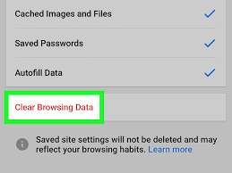 How to Delete Your Browsing History in Google Chrome 14 Steps