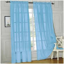 19 luxury gallery of light blue sheer curtains 6519 curtain ideas
