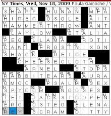 Cabinet Dept Vip Crossword by Rex Parker Does The Nyt Crossword Puzzle Historic Racetrack Site