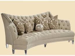 Marge Carson Sofa Pillows by Marge Carson Living Room Deville Sofa Dev43 Woodbridge Interiors
