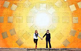 Deep Ellum Dallas Murals by Awesome Mural In Deep Ellum Daveeda Joplin Photography