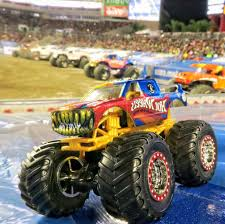 100 Team Hot Wheels Monster Truck Jam On Twitter What Better Way To Celebrate Years Of