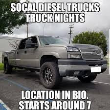 Meet Friday Night!!! We Ask You To Join... - Socal Diesel Truck Club ... 2008 Chevy 2500hd Diesel 4x4 Sold Socal Trucks New From Duramax Diesels Forum Duramaxnation Instagram Photos And Videos Inst4gramcom News Results Exergyinjectors Onilorcom How To Piece Together An Indestructible Drivgline Dsp5 Switch Inc Pickup Truck Cargo Bed Dividers Awesome Fs Custom Socal Chevrolet Silverado 1500 For Sale In San Diego Ca 92134 Autotrader Socal Offroad Meets Sfvoffroad_truckmeets Photo Faest Manual Record Previous Record Shattered Tech Meet Friday Night We Ask You Join Club