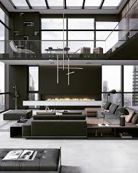 100 Chicago Penthouse In Design By Georgios_tataridis 3dsmax