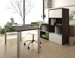 Bestar U Shaped Desks by Contempo By Bestar Youtube