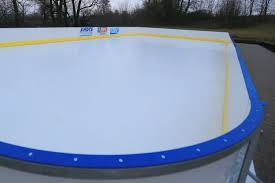 Synthetic Ice | HockeyDTS.com Backyard Hockey Rink Invite The Pens Celebrity Games Claypool Ice Rink Choosing Your Liner Outdoor Builder How To Build A Backyard Bench For 20 Or Less Hockey Boards Board Packages Walls Diy Dad Keith Travers Calculators Product Review Yard Machines Snow Thrower Bayardhockeycom Sloped 22 Best Synthetic Images On Pinterest Skating To Create A Ice Rinks Customers