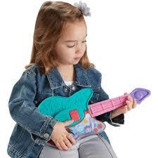 Dora The Explorer Kitchen Set Target by Fisher Price Dora And Friends Play It 2 Ways Guitar Walmart Com