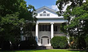 100 Riverview House Henry H Mayberry Wikipedia