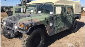 Military Will Finally Sell You A Surplus Humvee Starting At $10,000 Government And Police Auctions For Cars Trucks Suvs Americas City Of Wichita Having Online Surplus Auction The Eagle Gallery Ken Geeslin Surplus Military Equipment Brings Police Security Misuerstanding Medium Support Vehicle System Project Investing In Equipment Huge Auction June 23rd 9am Vehicles 1993 Dodge Ram D150 Pickup Truck Item 2291 Sold October Nc Doa Federal Items Available Plan B Supply 6x6 Military Disaster Emergency Gear 7 Used You Can Buy Drive Ironplanet Announces Govplanet Business Wire Mrap Rolls Through Pad Evacuation Runs Nasa