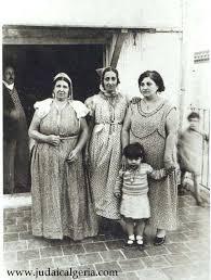 cuisine juive alg駻ienne portraits des juifs d algérie