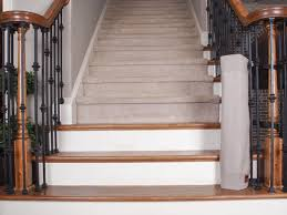 The Stair Barrier