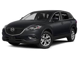 Used 2013 Mazda Mazda CX-9 For Sale Springfield IL | VIN ...