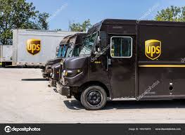 Kokomo - Circa August 2017: United Parcel Service Delivery Truck ... Manufacturing Of The Worlds Largest 450t Ming Dump Truck Electric Drive System For Weird Longest Things Strange True Factsstrange Weird Stuff Worlds Largest Truck Stop Mapionet I Present To You Current A Liebherr Belaz Rolls Out 1280 960 Machines Pinterest Heavy Equipment Atoka Ok Official Website Huge Belaz Man Stock Photo 446770513 The Tallest Concrete Pump Put Scania In Guinness Book Makes Clock Using 14 Trucks Ball Is In