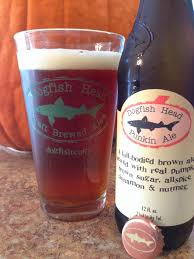 Dogfish Head Punkin Ale Release Date by Beer Apostle October 2013