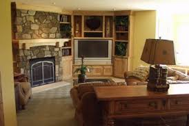 built in electric fireplace ideas fireplace designs nativefoodways