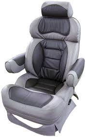 seating for your conversion van