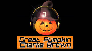 Linus Great Pumpkin Image by Great Pumpkin Charlie Brown Halloween Music Hits Party Youtube