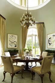 Georgian Dining Room by Georgian Modern Traditional Elegance Dk Decor