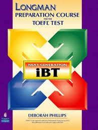 Longman Preparation Course For The TOEFL Test Student Book And CD