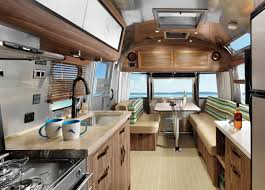100 Airstream Interior Pictures Rolls Out Their Biggest And Best Trailer Ever Maxim