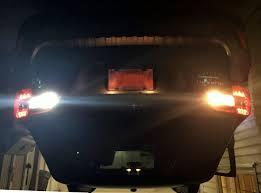 LED Backup Lights - Subaru Outback - Subaru Outback Forums Led Lighting Transitional Backup Lights For Boat Trailer 6 Oval Led Backup Lights W Rubber Grommet 3 Prong Plug 10 Led House Tuning Cree 30w Spot Beam Offroad Flush Mount Auxito 912 921 Light Bulbs High Power 2835 15smd Quadraflare Bttbackup Assemblies Federal Signal 60watt Diffused Flood Backup Sweet Silverado Kc Hilites 2 Cseries C2 System 519 Ultra Bright Wedge Reverse Bulbs F250 Evi Built 2pcs Car Reverse 1200lm 906 W16w Error Free Baja Designs S2 Pro Kitreverse Kit Buy Rigid Srqf White