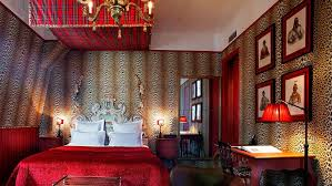 animal print bedroom ideas red and cheetah print rooms fresh