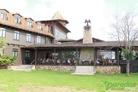El Tovar Dining Room Reservation by Grand Canyon El Tovar Hotel Paradise Found Tours