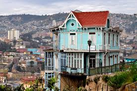 100 Houses In Chile 4 Amazing Places To Visit In ValparasoVia Del Mar ISA